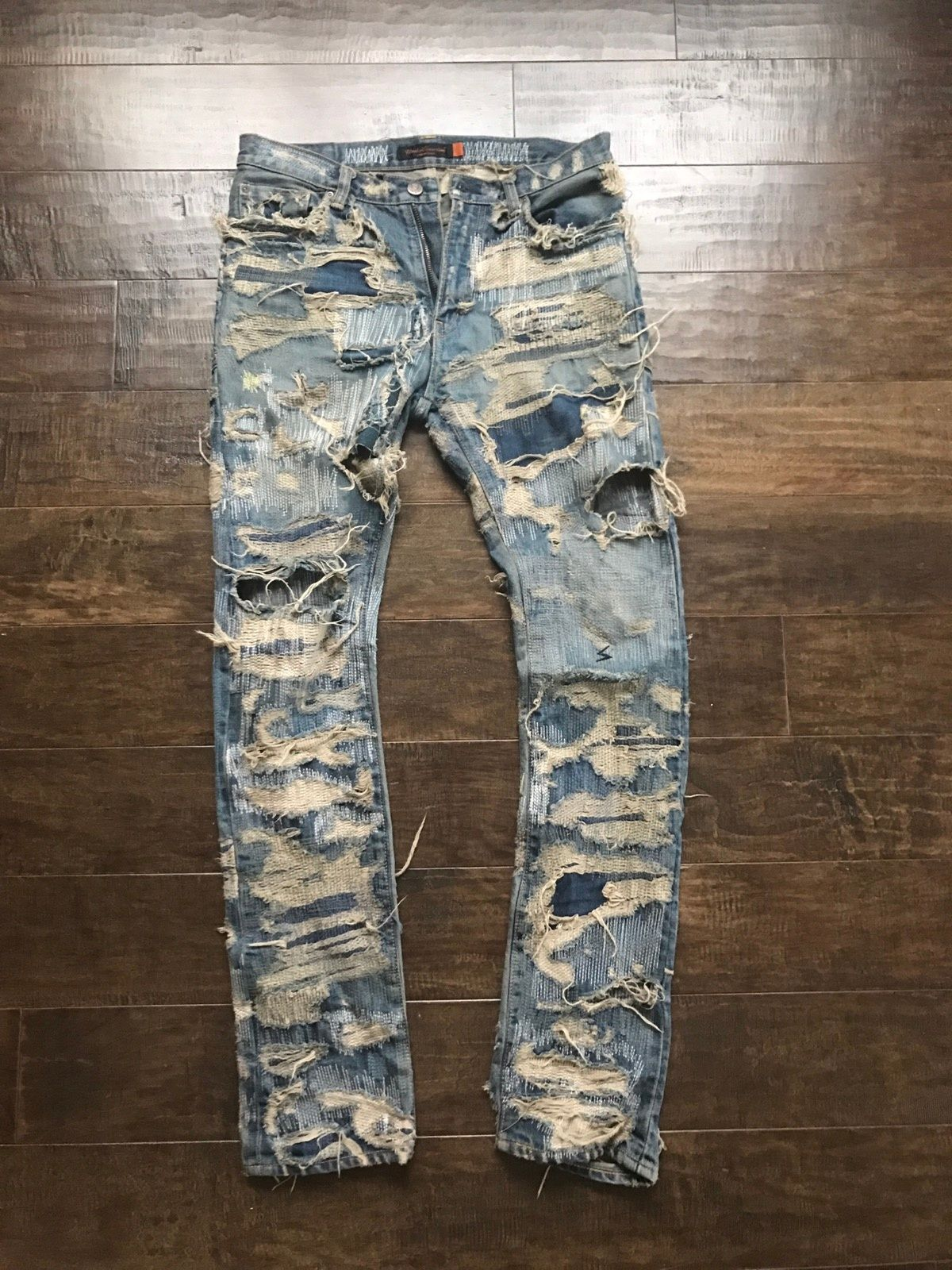 75f42918f46a Buy Undercover 85 Denim, Size: 28, Description: Size 1 Not much to say,  theres a lot of information out there about these jeans, so I think you can  get a ...