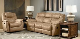 Montgomery Reclining Furniture - Lane Furniture