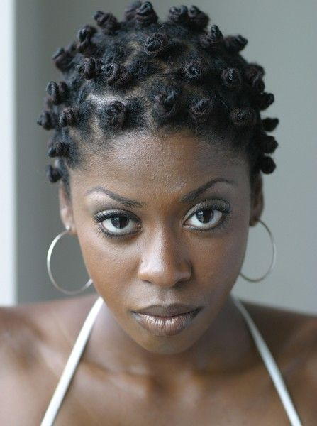 hair knots styles examples of the bantu knot style it can be unraveled for 9039