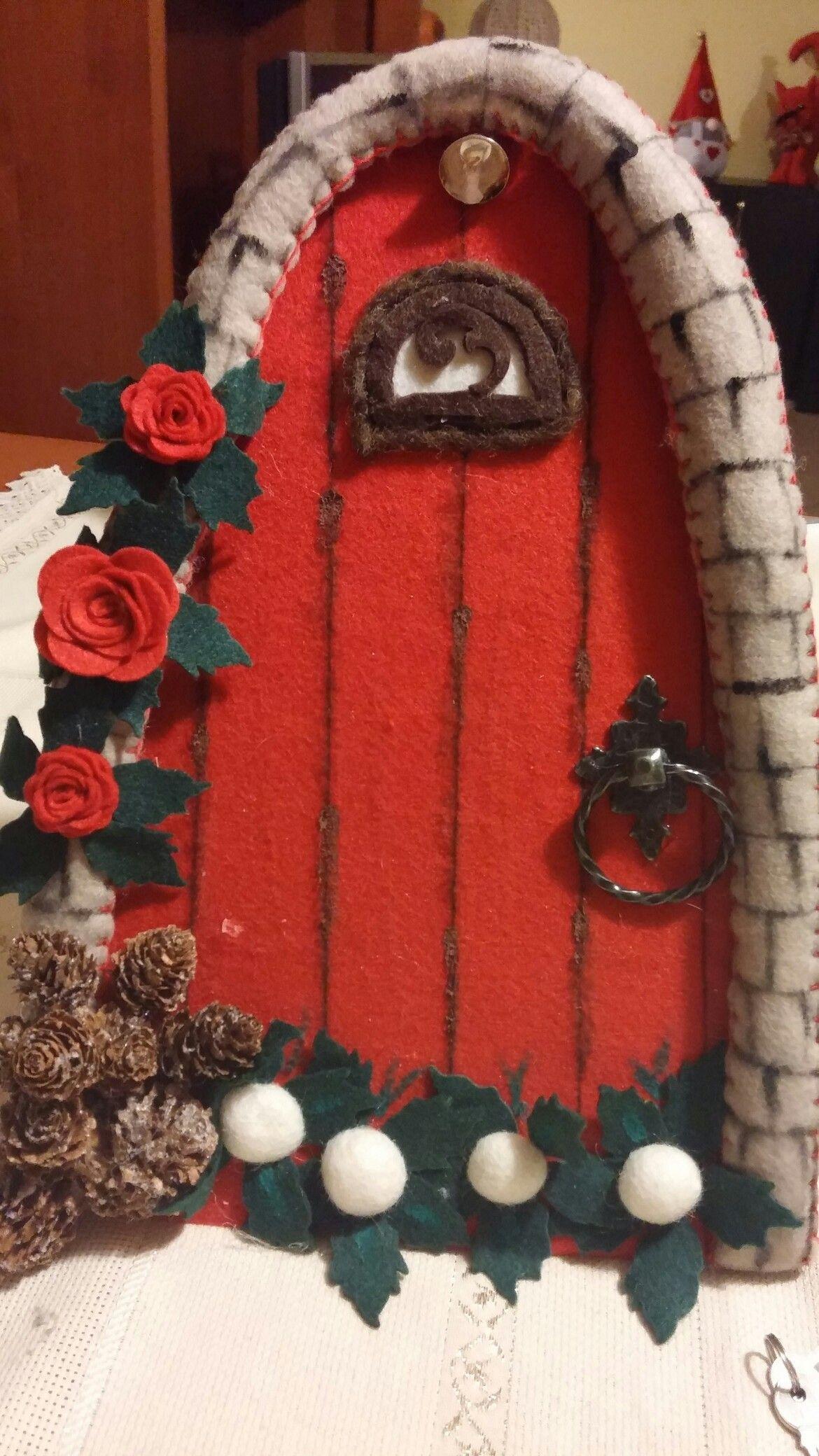 Porta del Natale