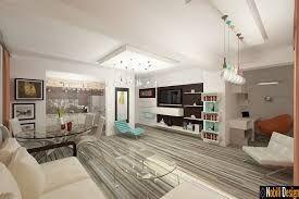 Design interior apartament modern bucuresti also living rooms rh pinterest