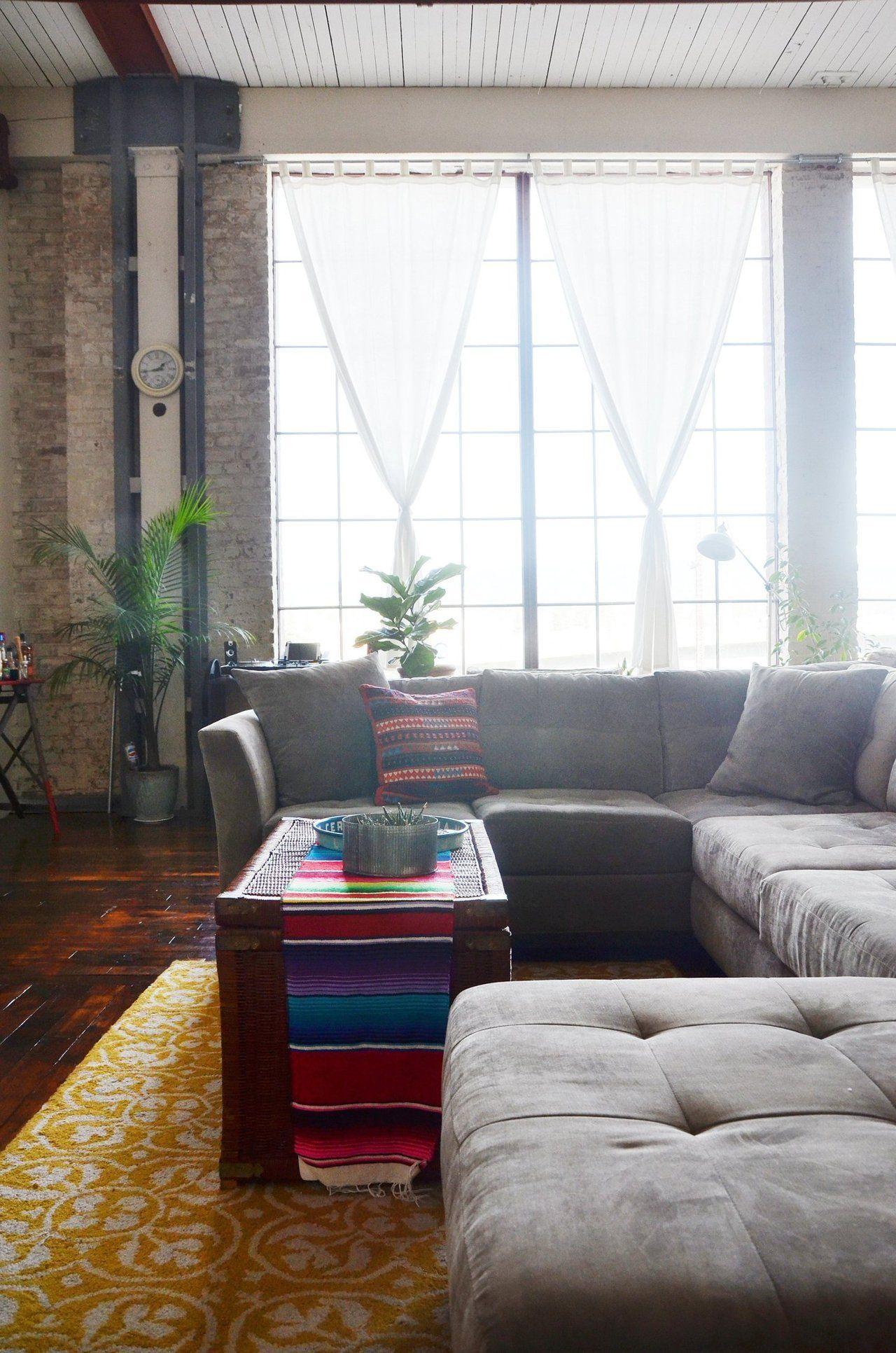Thoey & Sutty\'s Southeast Asian-Inspired Loft in Oakland | Lofts ...