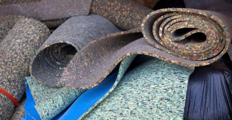 Calrecycle Approves Carpet America Recovery Effort Plan Carpet Padding Commercial Carpet Affordable Carpet