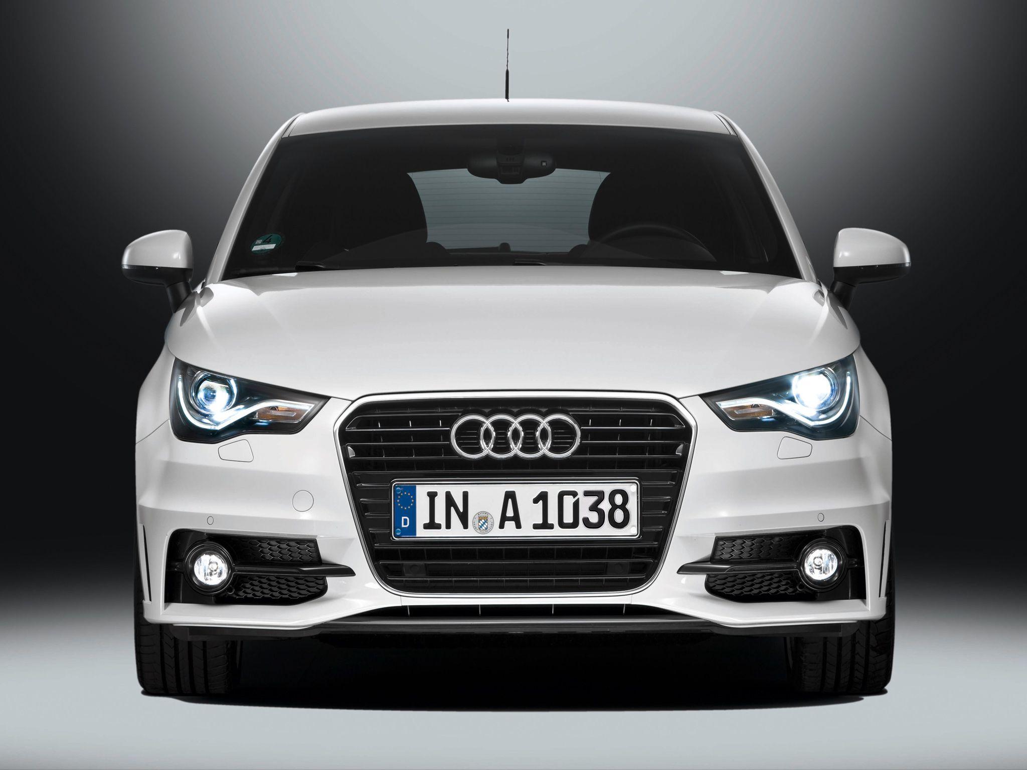2012 Audi A1 S Line Audi A1 Audi Audi A1 S Line
