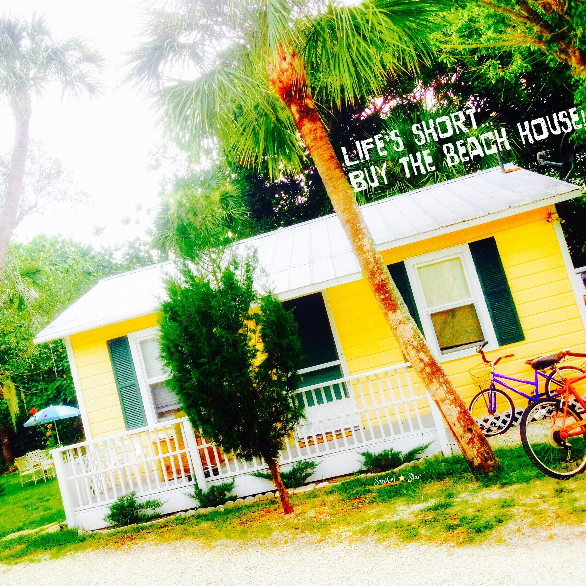 Sanibel Beach House #Sanibelstar #Sanibel #Beach #Cottage #Pamacelebratesummer #Contest
