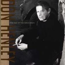 One of my favorite singers and albums.   Don Henley