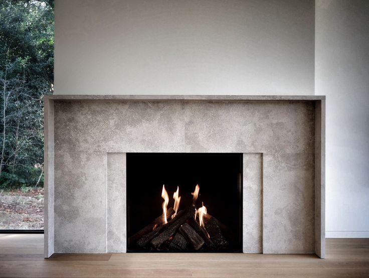 fireplace designed by architectslab www architectslab com