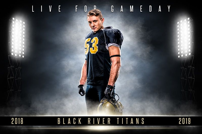 Sports Banner Templates For Photoshop