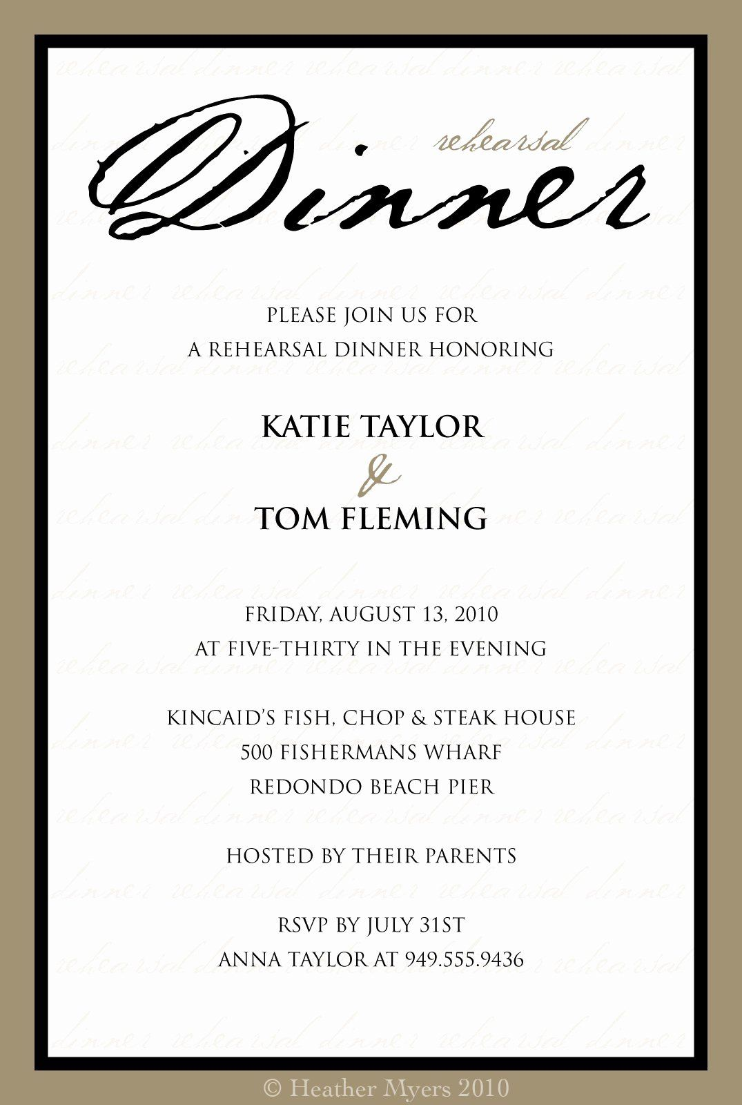 Formal Dinner Invitation Template Awesome Invitation Letter for