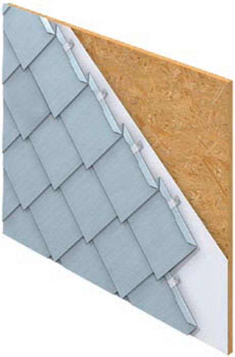 Square Shingles Old World Distributors Inc Tejas Solares Materiales Para Techos Techo De Metal