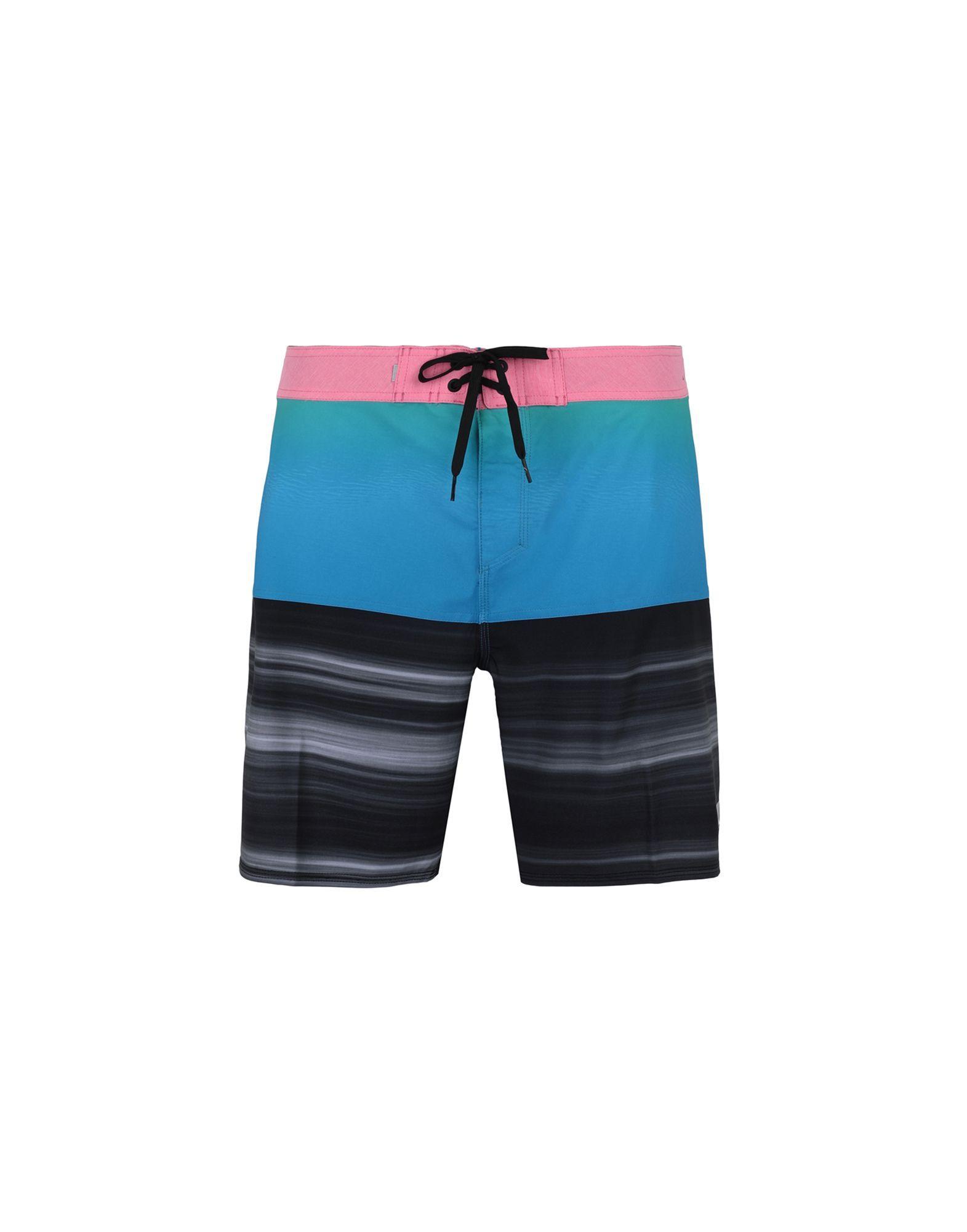 Quiksilver Mens Swell Vision Beachshort 20 Boardshort Swim Trunk