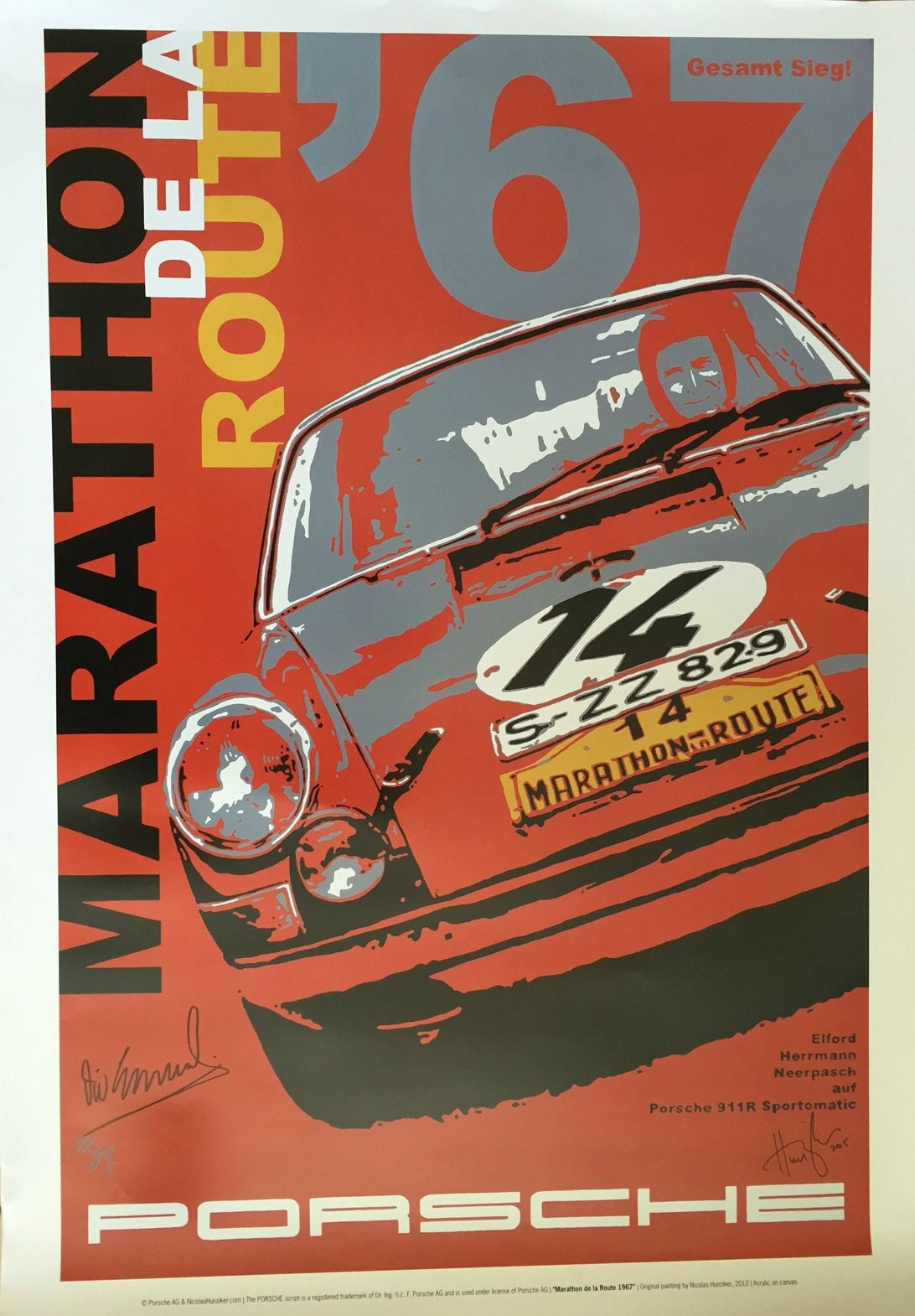 grand prix racing posters Google Search (With images