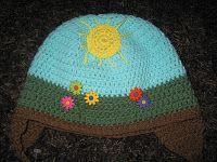 girlie hat