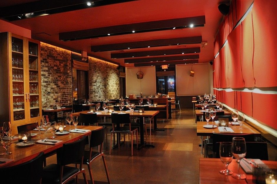 Best Latin Fusion Restaurants In Nyc