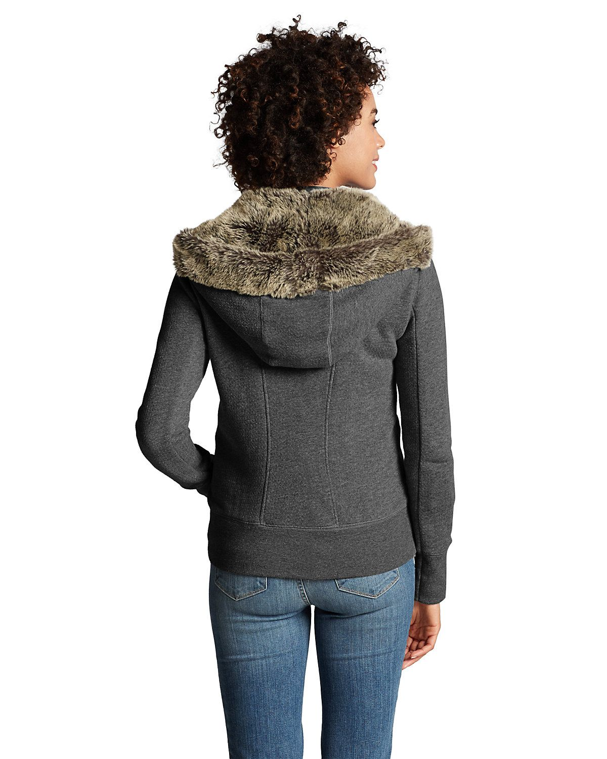 Womenus chill out fleece jacket eddie bauer fashion wishlist