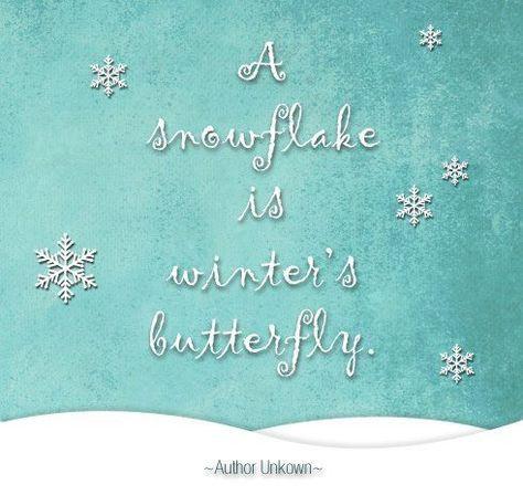 Cute Snowflake Quotes QuotesGram Boutique Snowflake Quote Simple Love Snowflake Quotes