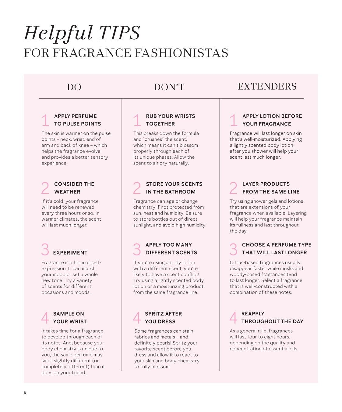 Pin by Julia Gerlach on Mary kay Helpful hints, How to