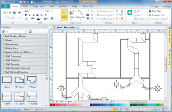 11 Things You Wont Miss Out If You Attend Duct Drawing Software Free  Download | Duct Drawing Software Free Download | Drawing software, Duct,  Free download | Hvac Drawing Program |  | Pinterest