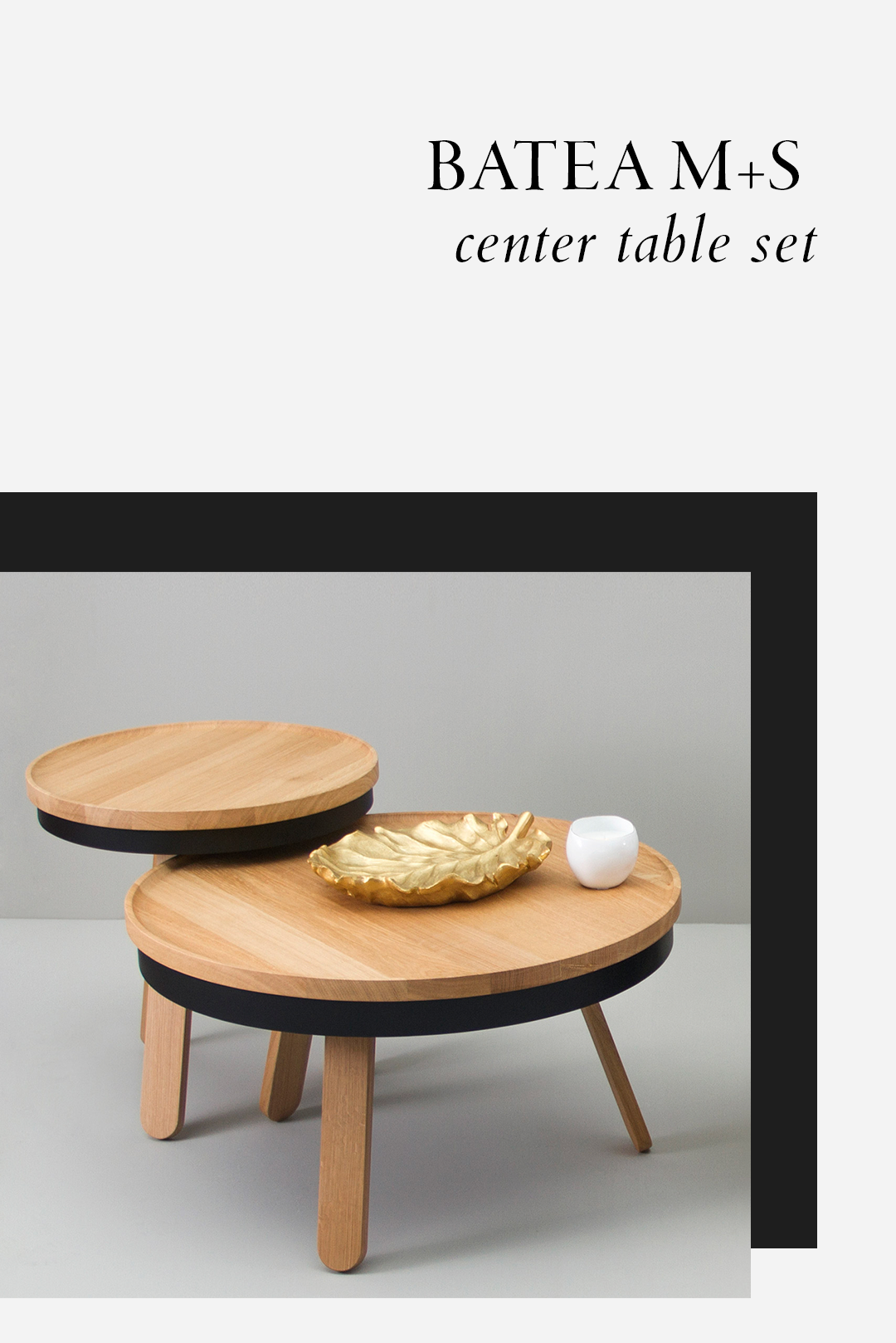 Batea M S Our Center Tables Tray Table Table Table Storage [ 1618 x 1080 Pixel ]