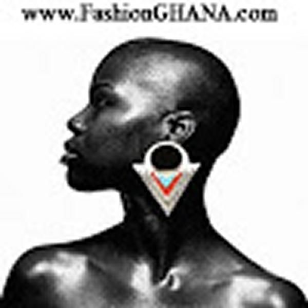 FashionGHANA African Fashion
