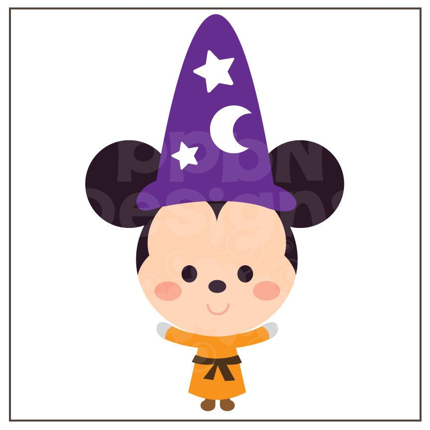 Sorcerer Mickey Svg File Svg Files And Or Ideas Disney