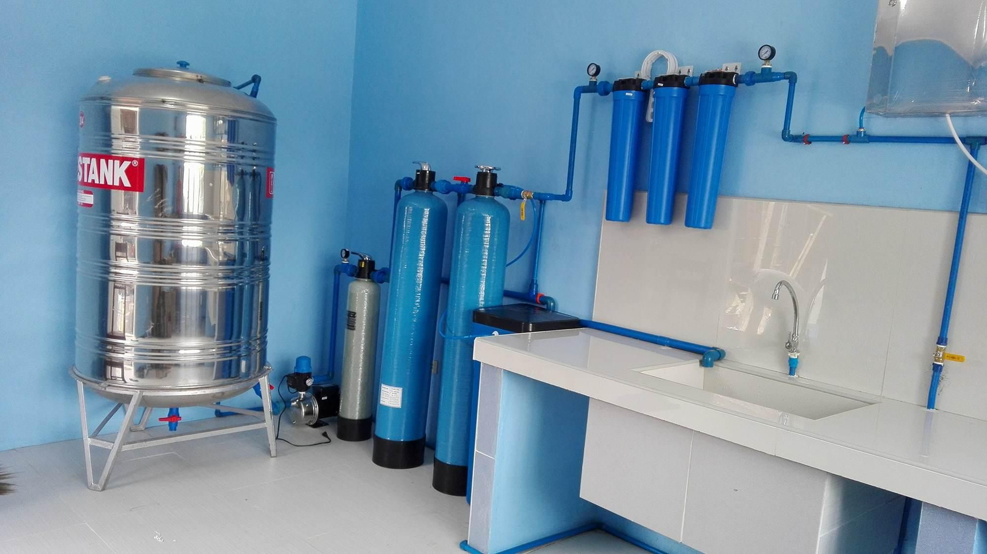 Affordable Water Refilling Station Nationwide Office Design Station Quezon