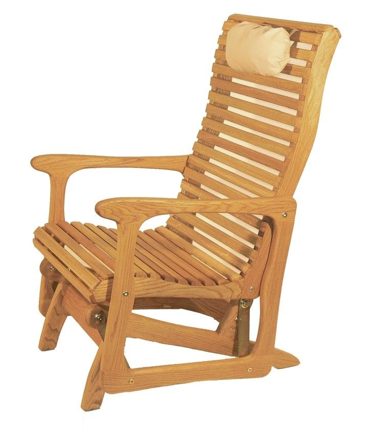 outdoor recliner chair canada