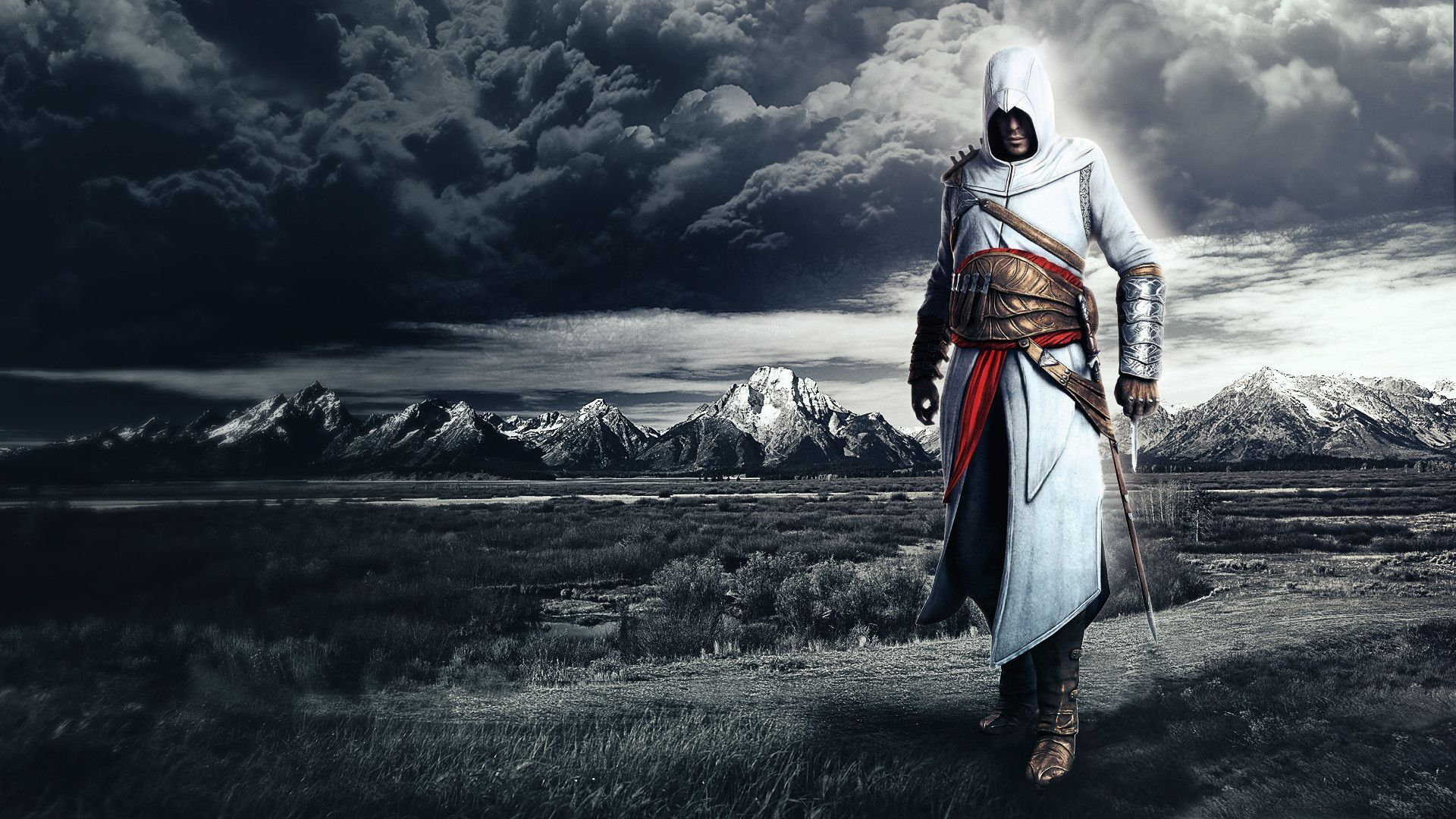 Altair Wallpapers Wallpaper Cave Assassins Creed Game Best