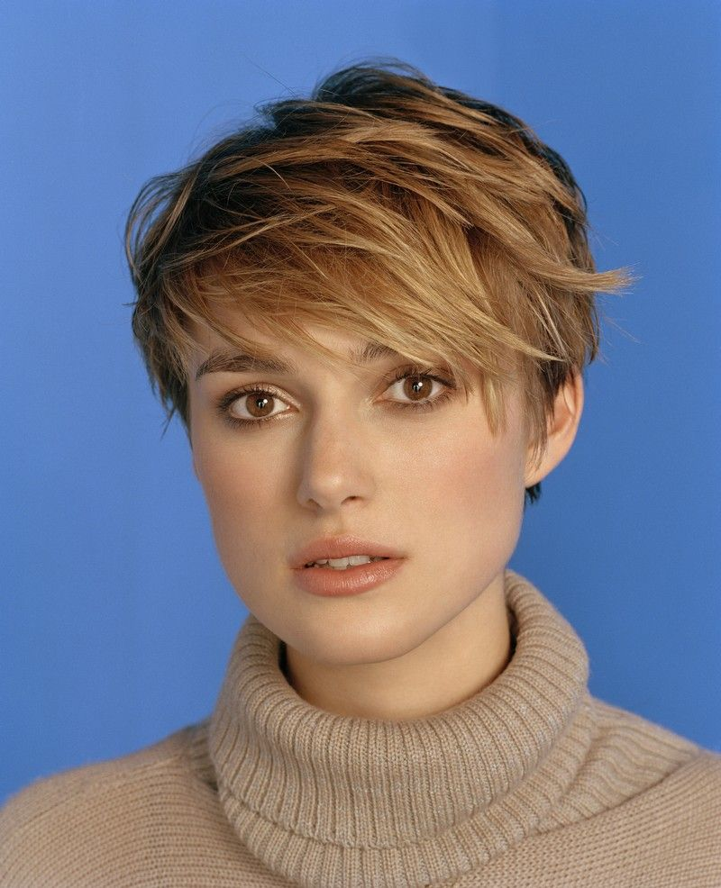 Haircut for small face men keira knigthley  keira knightly  pinterest  keira knightley