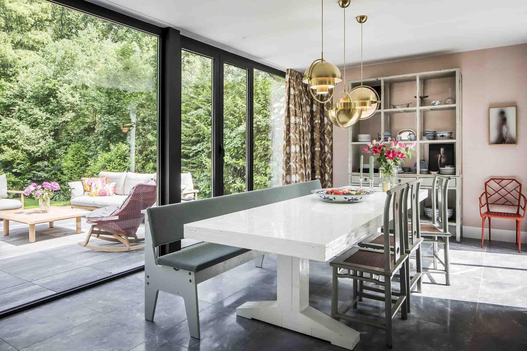 Stock Dutch Design Dining Room Interior Design By Stock Dutch