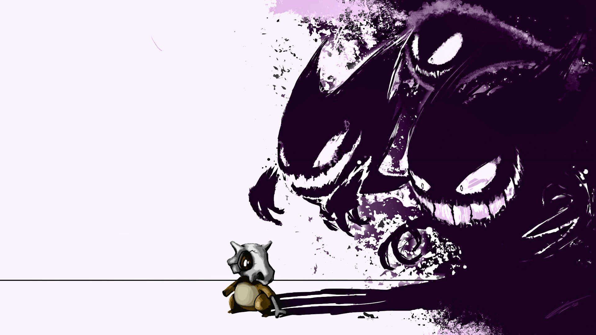 Wallpaper for your desktop s wallpaper gengar wallpaper high - Ghost Type Pokemon Wallpaper Hd Wallpapers Pinterest Ghost Pokemon Wallpaper And Hd Wallpaper