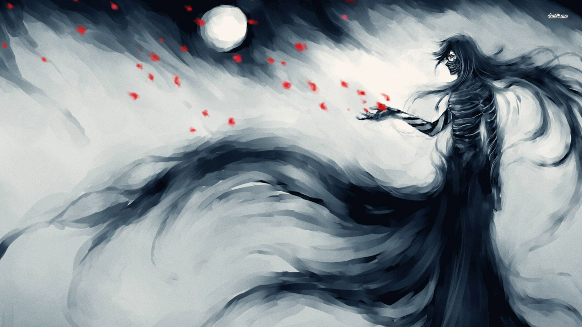 Bleach Anime Wallpaper 4k HD Art Wallpaper Kurosaki