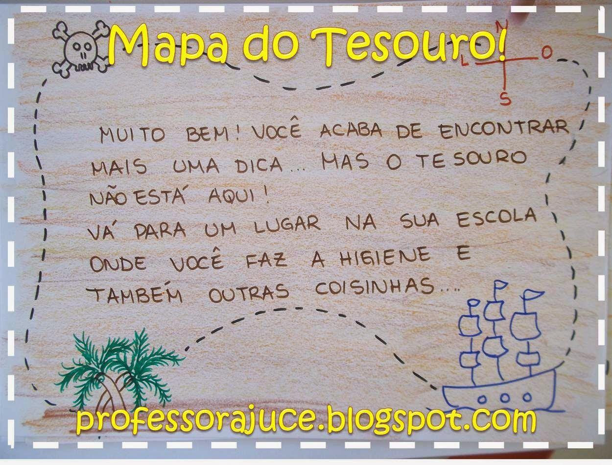 Excepcional Aprender Brincando: Projeto: Piratas - para Educação Infantil  VB78