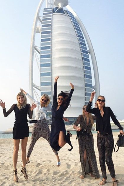 Dating in Dubai - chatting and dating for expats - UAE
