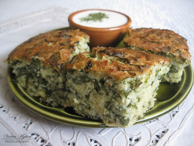Leqenik Me Spinaq Albanian Food Albanian Cuisine