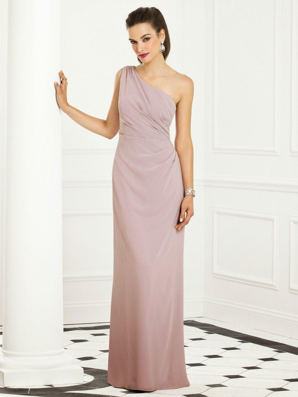 8c61a640d Bonitos vestidos de noche elegantes