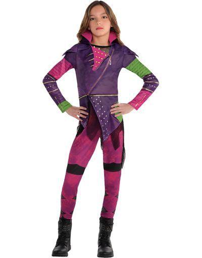 Girls Mal Costume Costumes and Girls - halloween girl costume ideas