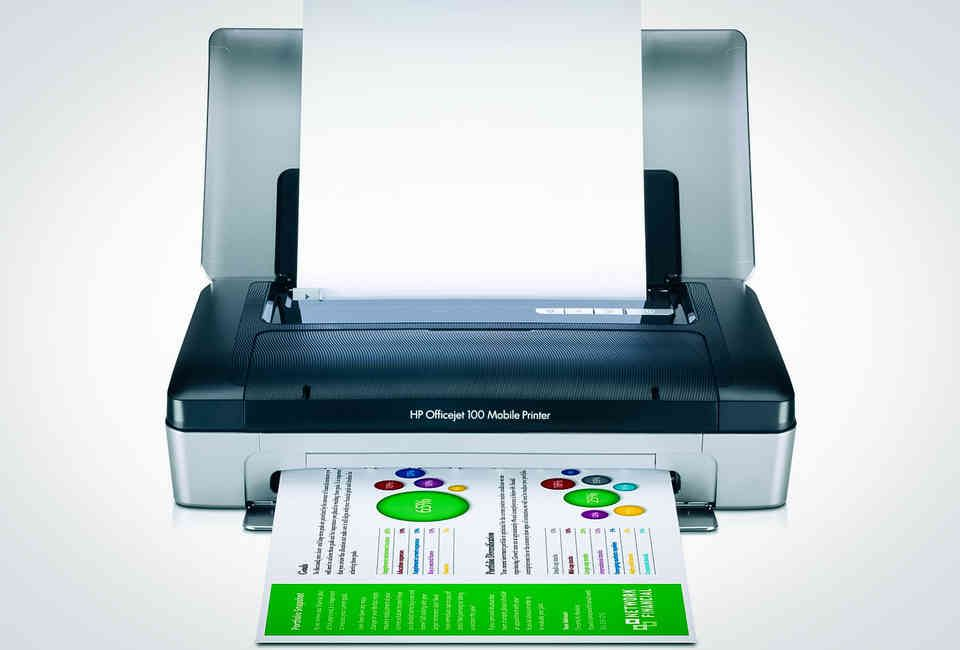 Transform Your Car Into A Formidable Mobile Office Thrillist Mobile Office Mobile Command Center Mobile Printer