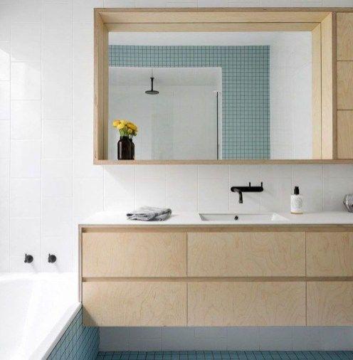 5 Gorgeous Scandinavian Bathroom Ideas: 47 Awesome Scandinavian Bathroom Ideas You Will Totally