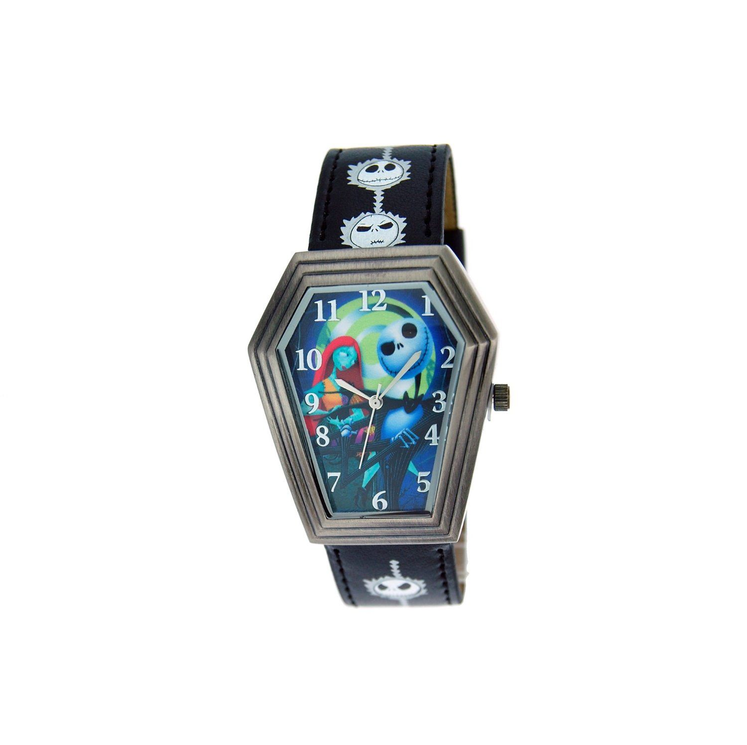 Nightmare Before Christmas Jack Skellington Watch (I had this watch ...