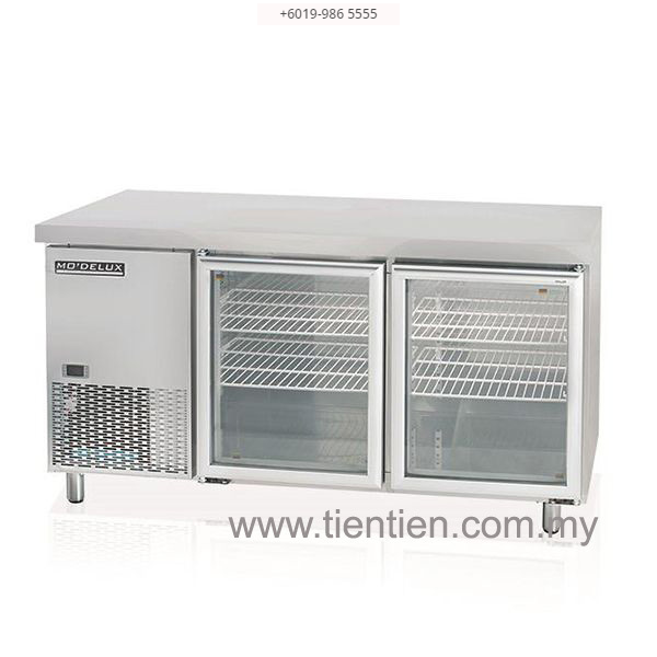 Modelux Glass 2 Door Counter Chiller Mgrt 2d6 1200 In 2020 With Images Doors Chill Home Appliances