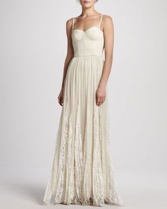 40 Wedding Dresses We Love Under $1,000 (Seriously.)   Outfit und ...