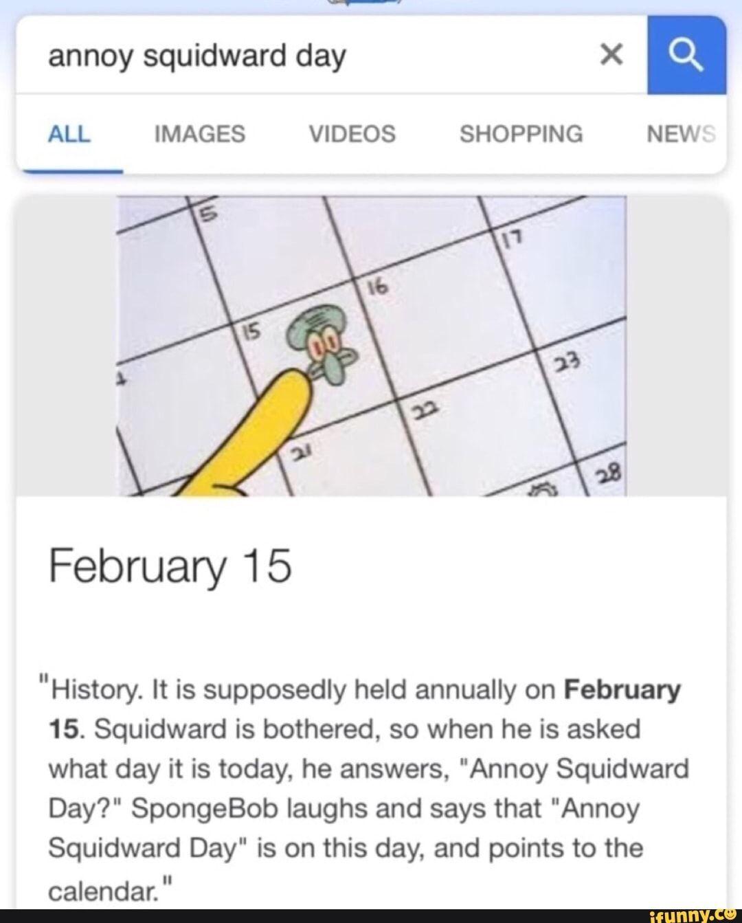 This Is Adorable Ifunny Tumblr Funny Squidward Meme Spongebob Memes