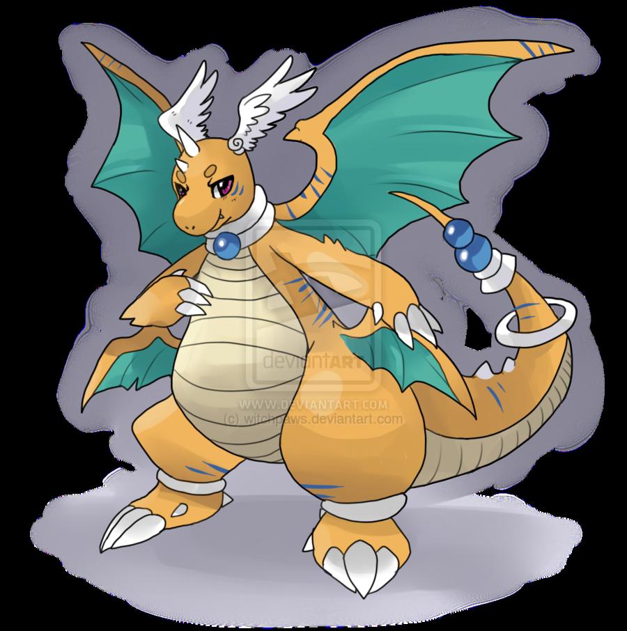dragonite evolution for pinterest - photo #5