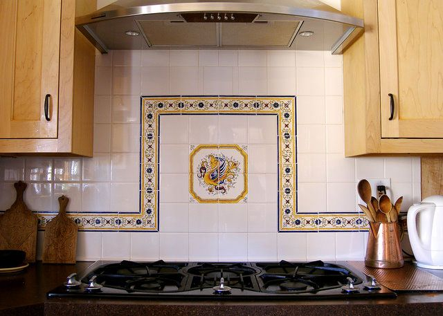 Nice Image Result For Italian Ceramic Tile Backsplash