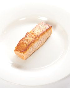 Photo of Oven-Roasted Salmon