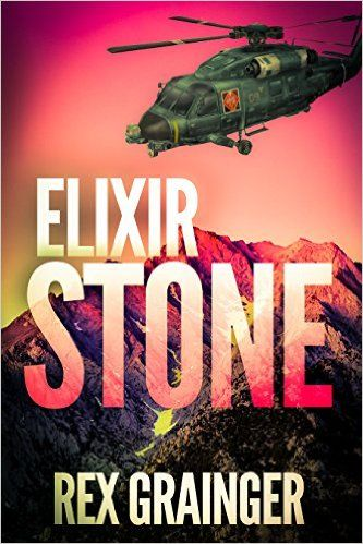 Elixir Stone by Rex Grainger THE MIRACLE The key to reverse ageing may be held in a mysterious white powder. THE SOURCE The journey to solve this ancient mystery begins when two British archaeologi…
