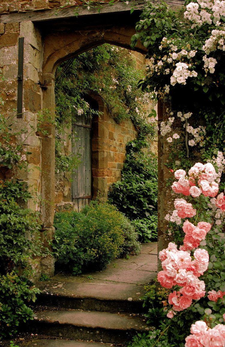 🌳 61 Magical-Secret Garden Paths | Gardens, Garden paths and Paths