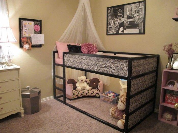 Little Girl Small Bedroom Ideas Part - 42: Room · Lovely Girlsu0027 Bedroom Ideas ...