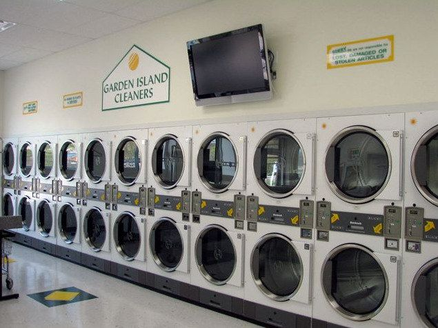 Home Appliances Galore From Cybertechworld With Images Laundry Shop Home Appliances Laundromat Business